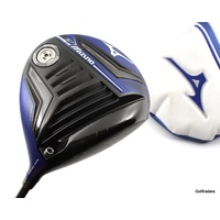 Mizuno ST180 Driver 7.5º-11.5º Graphite Regular Flex Cover F6026