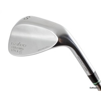 Evangelist Japan Baldo Strong Luck Prototype Forged 60º Wedge Wedge Flex F6087