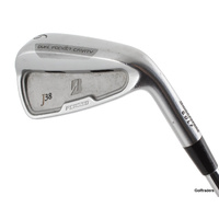Bridgestone J38 Forged 6 Iron Steel Stiff Flex G1276
