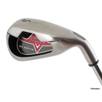 Callaway Big Bertha 5 Iron Graphite Stiff Flex G1432