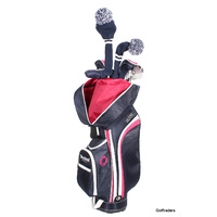 Cleveland Ladies Bloom Max Golf Package - Used G2152