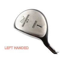 Henry Griffitts 15-5 Oversize Driver Graphite Mens Flex Handed New Grip G2314