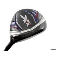 Callaway XR Fairway 3 Wood Graphite Regular Flex G2451