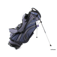 New RJ Golf Sailor Golf Stand Bag Navy G3566