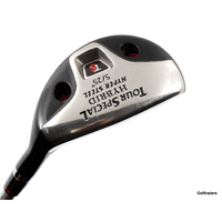 Tour Special Hyper Steel 5 Hybrid 25º Graphite Ladies Flex G3853