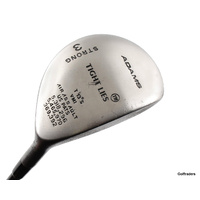 Adams Golf Tight Lies Strong 3 Fairway Wood 13º Graphite Stiff Flex G4739