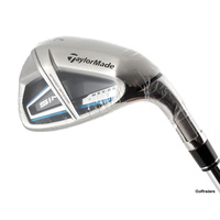 New Taylormade Sim MAX OS Gap Wedge Steel Regular Flex G5051
