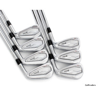 New Srixon 2020 Forged ZX 5 Irons 4-PW Steel Stiff Flex H2522