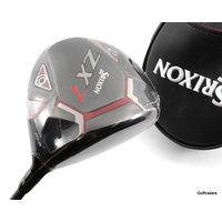 New Srixon ZX Combo Driver / Wood / Hybrid Graphite Regular Cover Tool H4669