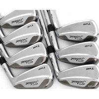Titleist T-MB 716 Irons 4-PW Steel Stiff Flex H4707
