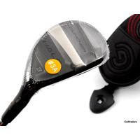New Cleveland Launcher Halo 3 Hybrid 19º Graphite Seniors Flex H5182