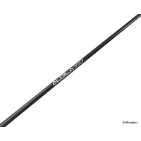 "ALDILA VX HYBRID / IRON GRAPHITE SHAFT 86 GRAM FIRM .370 TIP 41"" NEW SH4504"